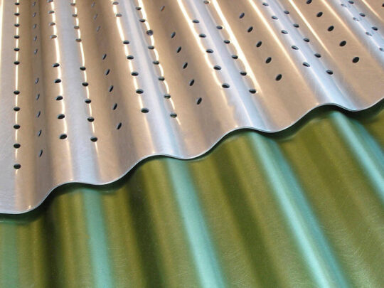 Corrugated Metal Roof-Miami Metal Roofing Elite Contracting Group