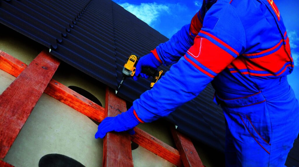 Free Roof Inspection-Miami Metal Roofing Elite Contracting Group