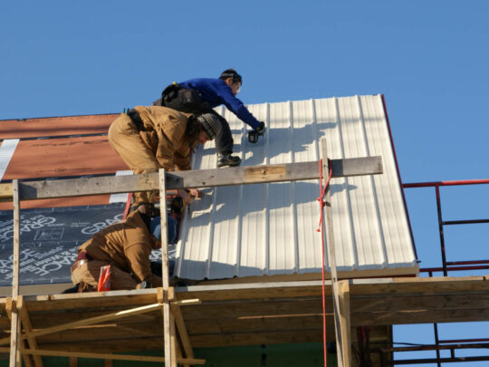 Metal Roof Replacement Services-Miami Metal Roofing Elite Contracting Group