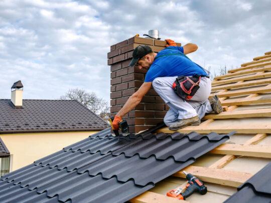 Metal Roofing Contractors-Miami Metal Roofing Elite Contracting Group