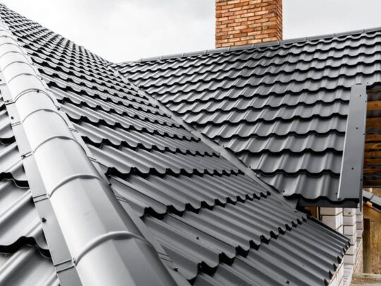 Metal Shingle Roof-Miami Metal Roofing Elite Contracting Group