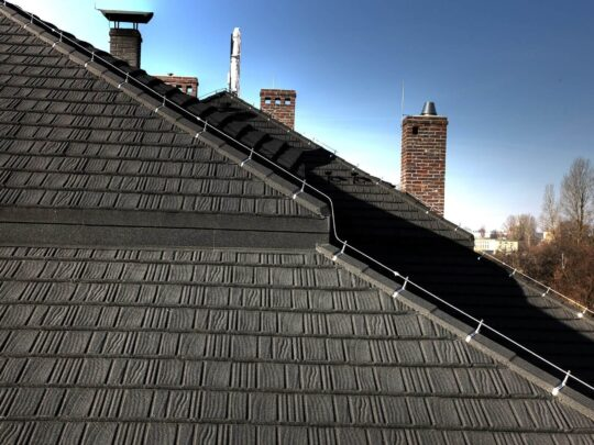 Metal Tile Roof-Miami Metal Roofing Elite Contracting Group