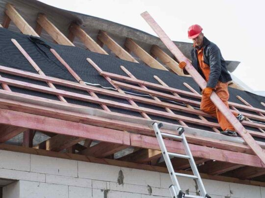 New Construction Metal Roofing-Miami Metal Roofing Elite Contracting Group