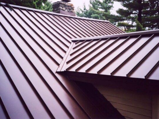 Standing Seam Metal Roof-Miami Metal Roofing Elite Contracting Group